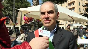 Inaugurazione di Fior d'Albenga 2016