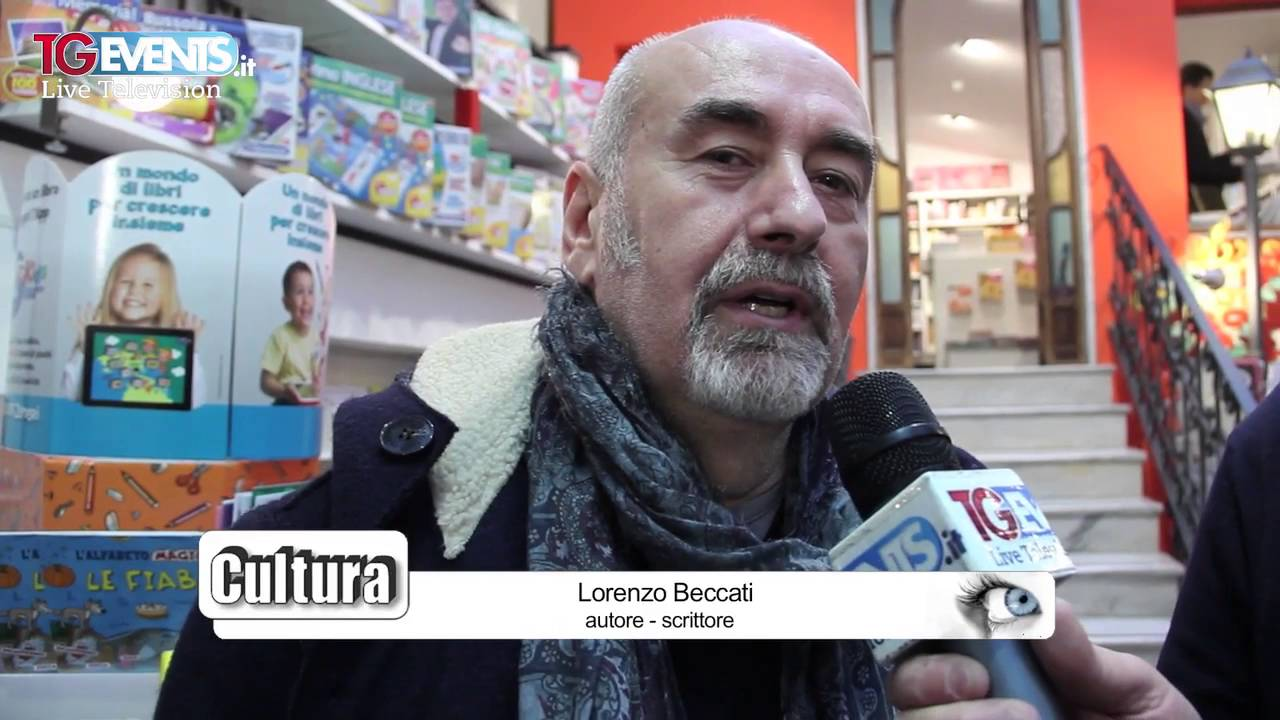 Lorenzo beccati presenta aenigma ubik savona - Bagni lido andora ...