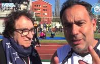 Nazionale Calcio TV vs FC Style