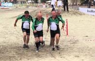 Sci di fondo on the beach 2016 – promo