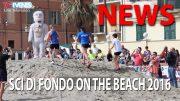 Sci di fondo on the beach 2016 – News