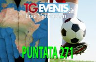 Tgevents Television Puntata 271