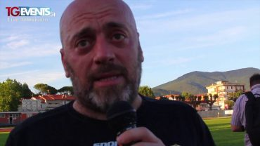 Nazionale Calcio TV vs Toscani Alati