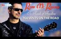 Robb Mc Reason – Tour Veneto