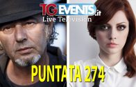 Tgevents Television Puntata 274