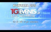 E' in onda la puntata n.454 di TGevents Television