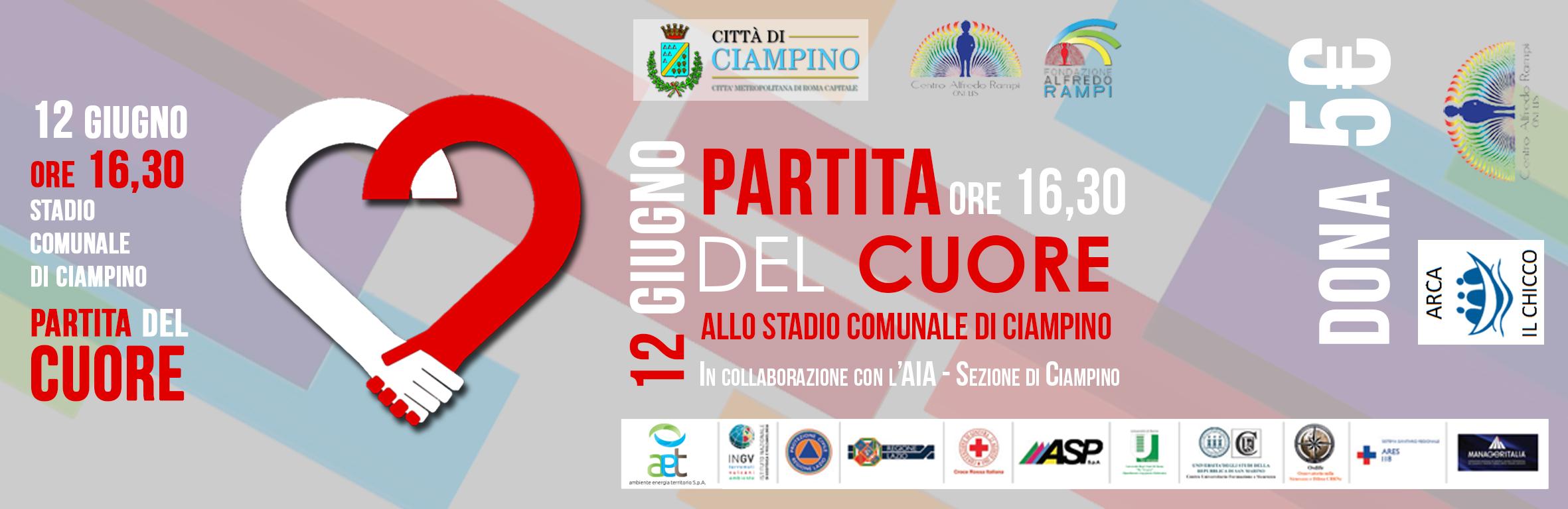 Volete sapere cosa succederà 11 e 12 giugno a Ciampino?