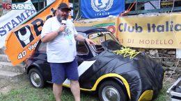 33° Meeting Internazionale FIAT 500