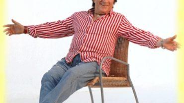 ALL'AIDA CON TONY DALLARA