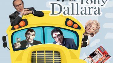 Arriva Tony Dallaraaaaaaa