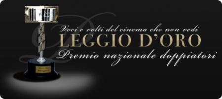 LEGGIO D'ORO 2016 A REGGIO CALABRIA