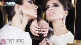 QStudio Make-up R.P. – Body Painting