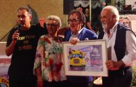 Premio alla corriera per Tony Dallara