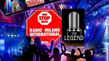 IL RITORNO DI RADIO MILANO INTERNATIONAL