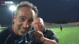 Nazionale Calcio TV Vs Rappresentativa Cecinese over 35