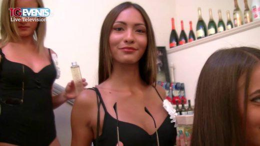 QStudio Make-up RP – Sfilata Acqua di Alassio