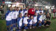 Nazionale Calcio TV vs FC Style – Mediglia (MI)