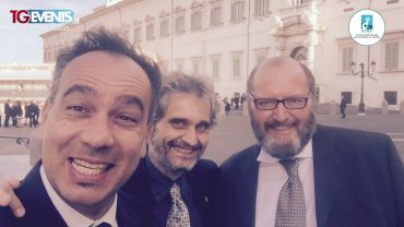 Tgevents Travel Guide – Incontro con il Presidente della Repubblica Sergio Mattarella