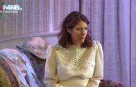 Camera con vista con Paola Quattrini