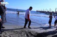 FootGolf in spiaggia – 2° edizione Alassio 2017 – Anteprima