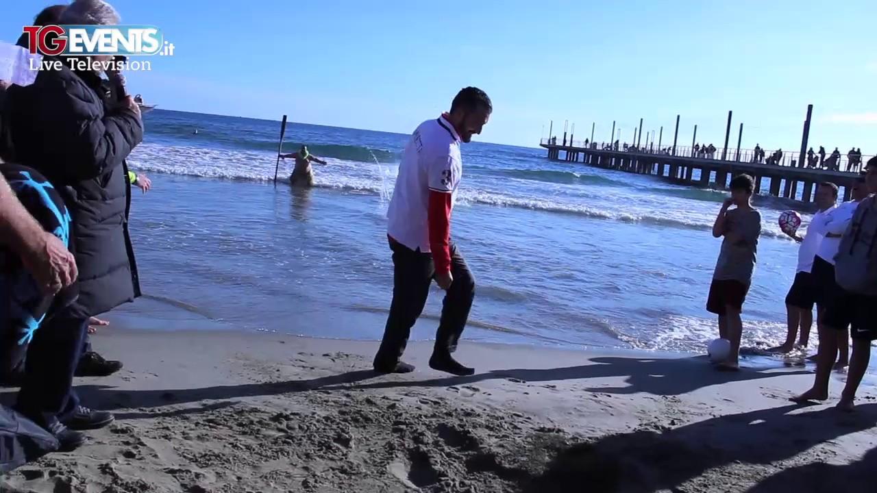 Footgolf in spiaggia 2 edizione alassio 2017 - Bagni lido andora ...