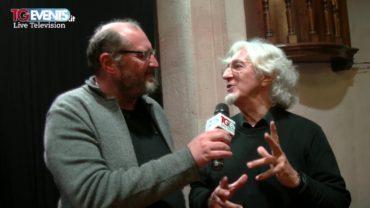 Note d'autore con… Vittorio De Scalzi
