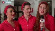The Robin Gals – Le ragazze del Juke-box