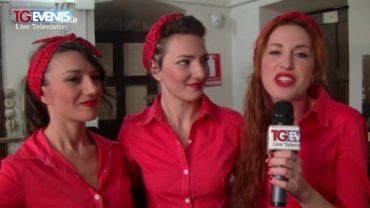 The Robin Gals – Le ragazze del Juke-box