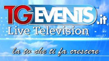 TGEVENTS TELEVISION PUNTATA NR.310