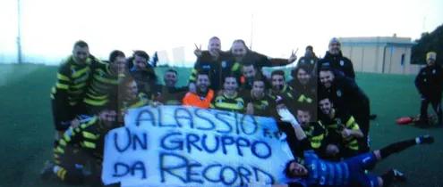ALASSIO DA RECORD