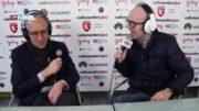 Festival di Sanremo 2017 – Alberto Biancheri – Sindaco di Sanremo
