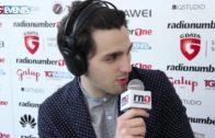 Festival di Sanremo 2017 – Federico Braschi