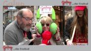 Festival di Sanremo 2017 – Galup… che Festival ! 1° puntata