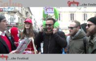 Festival di Sanremo 2017 – Galup… che festival ! 3° puntata
