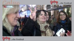 Festival di Sanremo 2017 – Galup… che festival ! 4° puntata