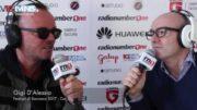 Festival di Sanremo 2017 – Gigi D'Alessio