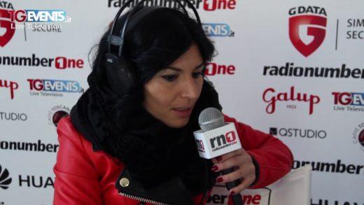 Festival di Sanremo 2017 – Giusy Ferreri