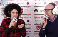 Festival di Sanremo 2017 – Marianne Mirage
