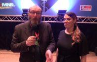Ottobre De Andrè 2016 – Memo Remigi – Alberto Fortis – Teresa De Sio