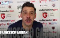 Gli Amici di Tgevents – Francesco Gabbani