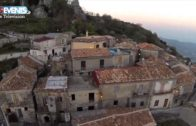 L'Italia vista dall'alto Siderno (RC)