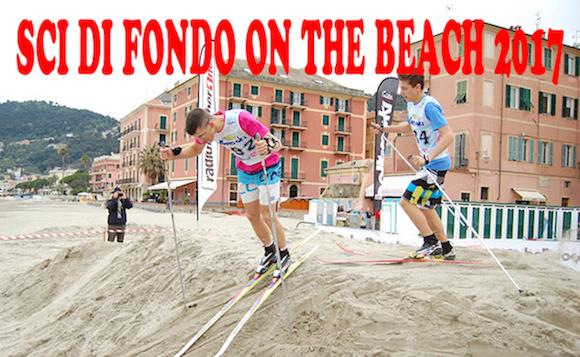 """Quest'anno """"Sci di fondo on the beach"""" si sdoppia!"""