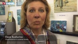 "Mostra d'Arte Contemporanea di Pittura Russa ""Carisma"""