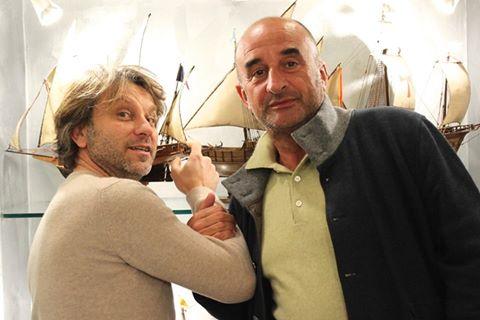 L'ARTE IN CUCINA… gli Artisti incontrano gli Chef