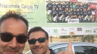 TRICASE… DIVERTIMENTO E GOOOOLLLLL !!!!!!