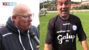 Nazionale Calcio Tv triangolare a Campodarsego (PD)