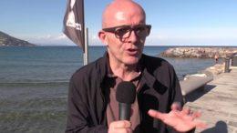 Sci di fondo on the beach 2017 anteprima