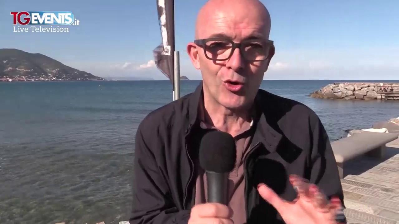 Laigueglia sci di fondo on the beach 2017 - Bagni lido andora ...