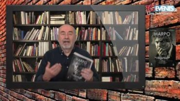 Lorenzo Beccati presenta Alza il Volume puntata 102