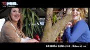 """Roberta Bonanno a Tgevents Television con il nuovo singolo """"Ridere di me"""""""